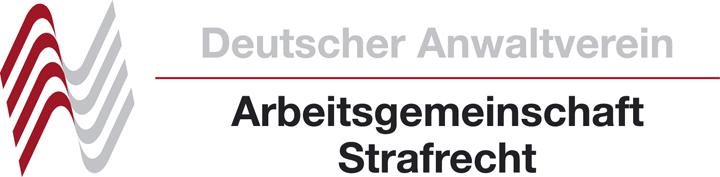 Anwaltverein Arbeitsgemeinschaft Strafrecht