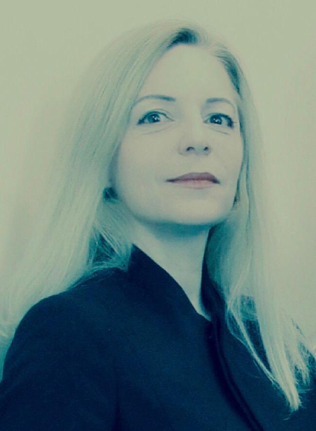 Rechtsanwältin Claudia Greinwald